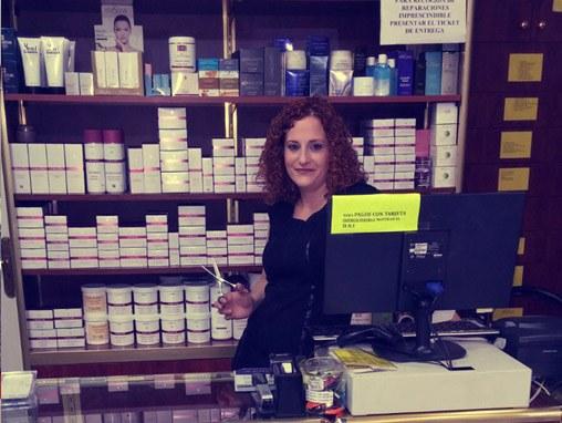 Nuestra tienda en Ourense  - Acibeche