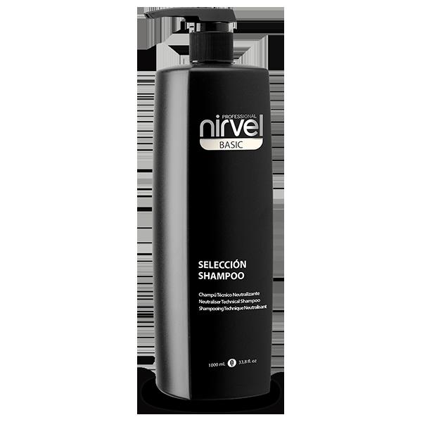 Selección Shampoo