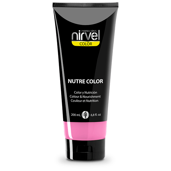 Nutre Color Chicle