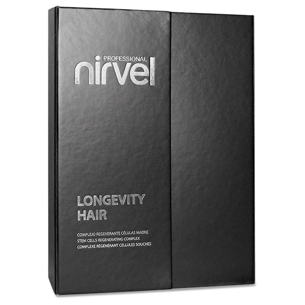 Longevity Hair Pack