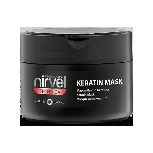 Keratin Mask