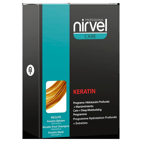 Keratin Pack