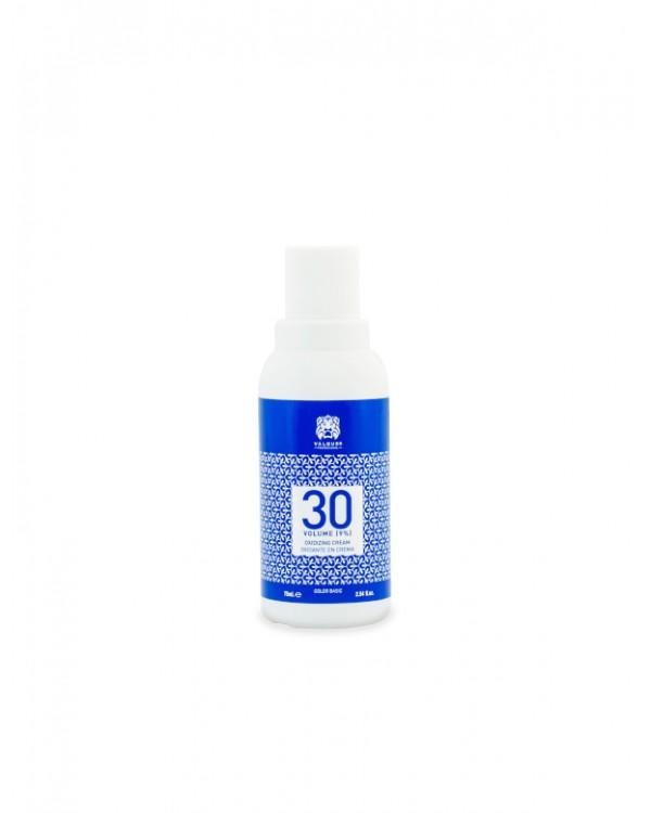 Oxidante En Crema 30 Vol (9%) - 75 Ml. Válquer