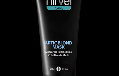 Artic Blond Mask