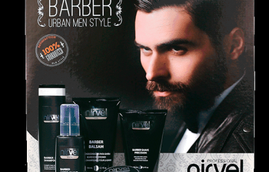 Expositor Barber