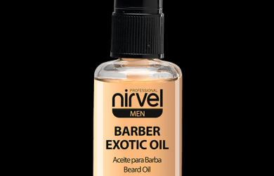 Barber Exotic Oil