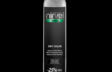 Dry Color Negro