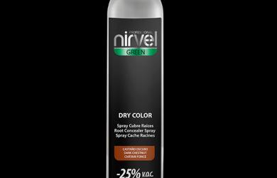 Dry Color Castaño Oscuro