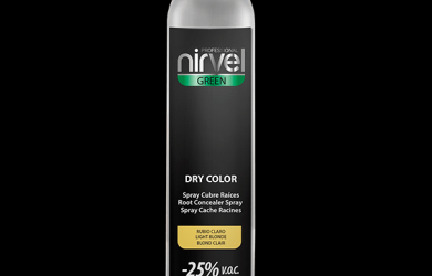 Dry Color Rubio Claro