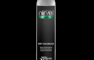 Dry Colorless