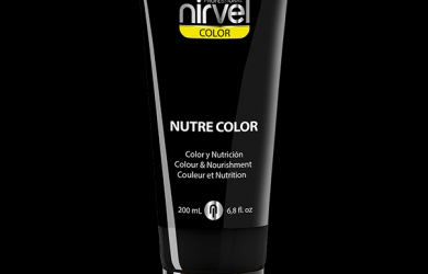 Nutre Color Negro