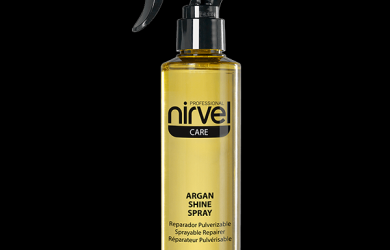 Argan Shine Spray