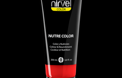 Nutre Color Carmín