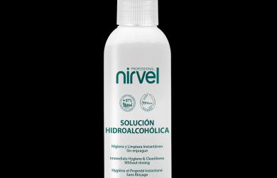 Solución Hidroalcohólica