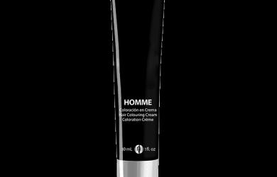 Homme, Coloración Masculina