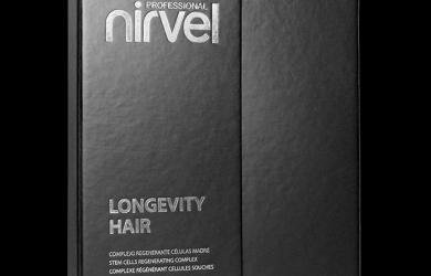 Longevity Hair Pack