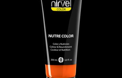 Nutre Color Naranja