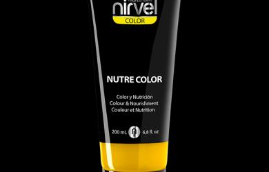Nutre Color Amarillo