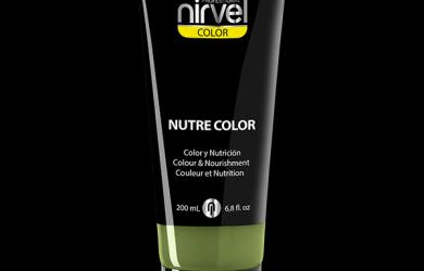 Nutre Color Verde
