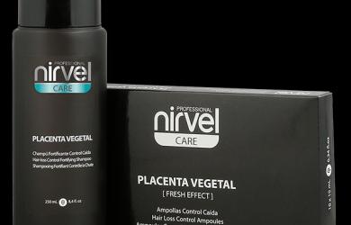 Placenta Vegetal Pack