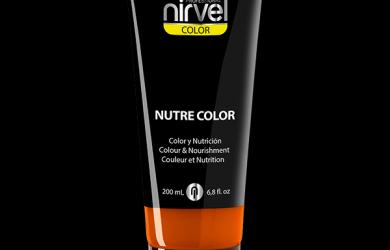 Nutre Color Cobre