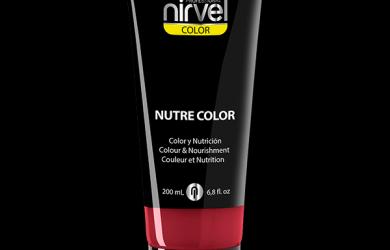 Nutre Color Rojo