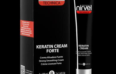 Keratin Cream Forte