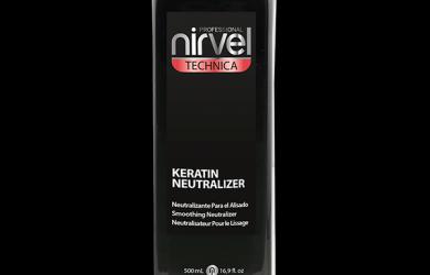 Keratin Neutralizer