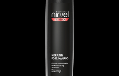 Keratin Post Shampoo