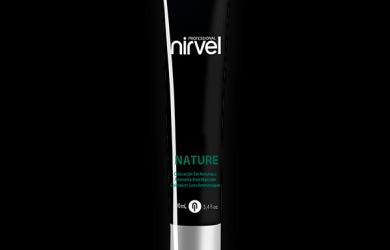 Tinte nature nirvel 100ml